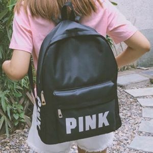 New with tags Victoria's Secret PINK Bookbag